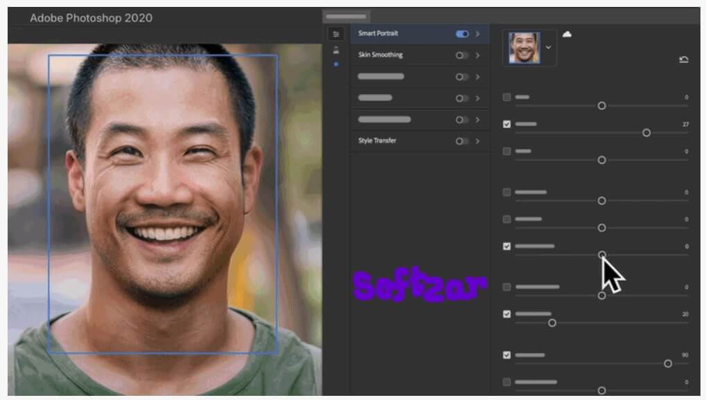 Adobe Photoshop CC 2021 Features
