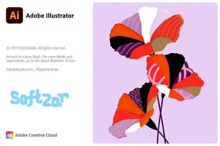 Adobe illustrator cc features