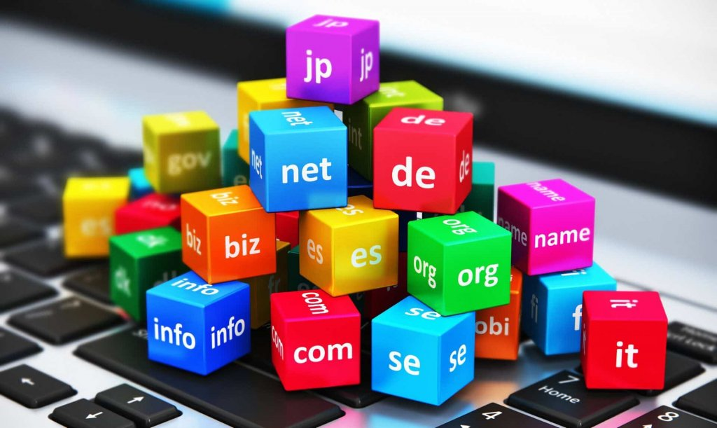 Pick a domain name-start a blog site