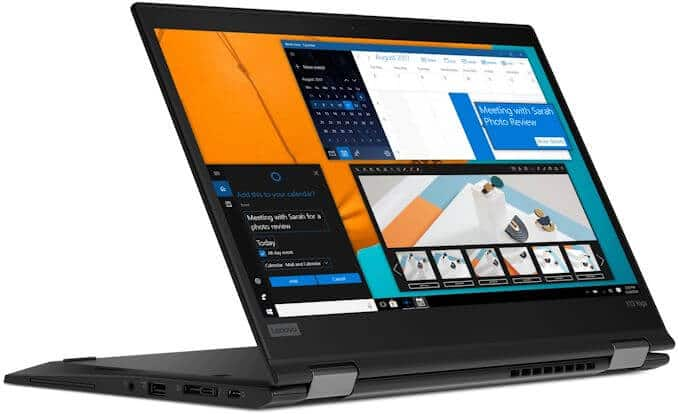 Lenovo ThinkPad X13 (AMD)