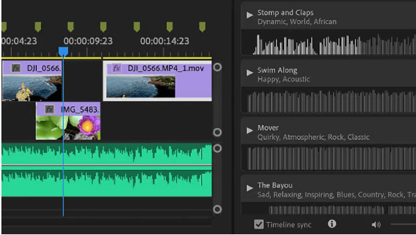 features of adobe premiere pro cc 2021